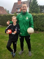 E-Jugend | Mai 2020 | VfL Home Challenge VI